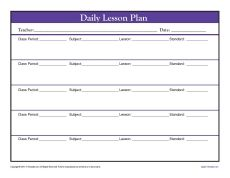 17 Best images about Lesson plan/ Record keeping templates on ...