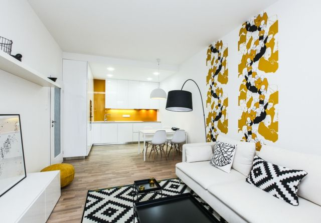25 wohneinrichtung ideen wohnzimmer im skandinavischen stil, 25 wohneinrichtung ideen –wohnzimmer im skandinavischen stil, Design ideen