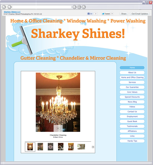 Sharkey Shines High Low And Everywhere We Go How To Clean Mirrors Washing Windows Cleaning Gutters