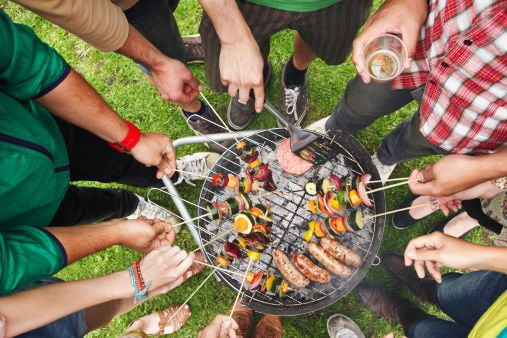 Host The Ultimate Summer Grilling Party