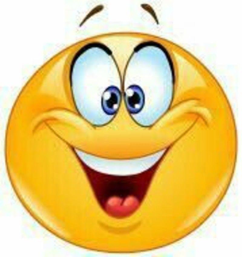 Felice Immagini Belle Emoticon Sorrisi Facebook Cards