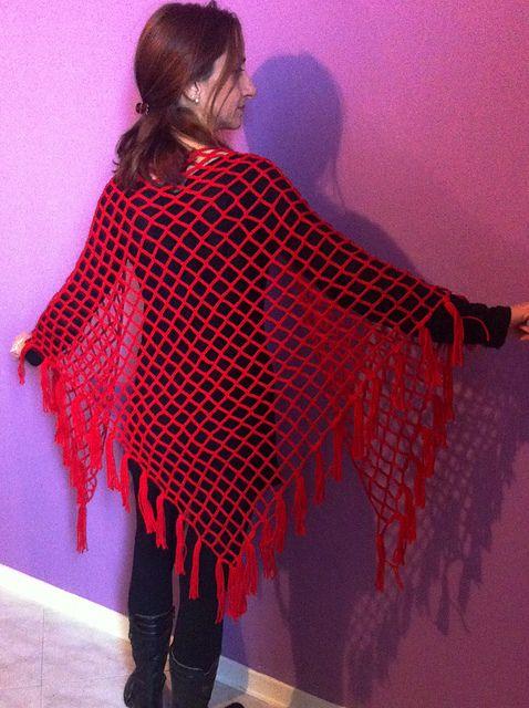 Ravelry Roundup: Shawls - Part 2 - Just Stitched