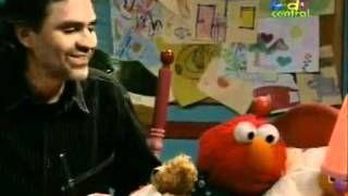 Andrea Bocelli Sings Elmo To Sleep Via Youtube Christmas Music