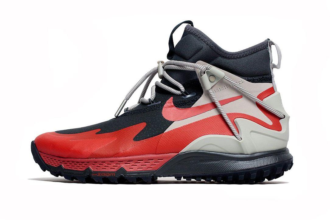 Nike Updates the ACG Terra Sertig Boot