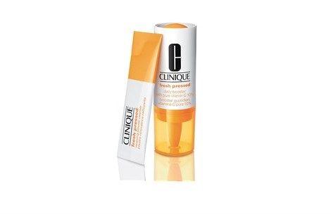 Clinique e il potere della Vitamina C  http://www.vanityfair.it/beauty/viso-e-corpo/17/03/21/clinique-fresh-pressed