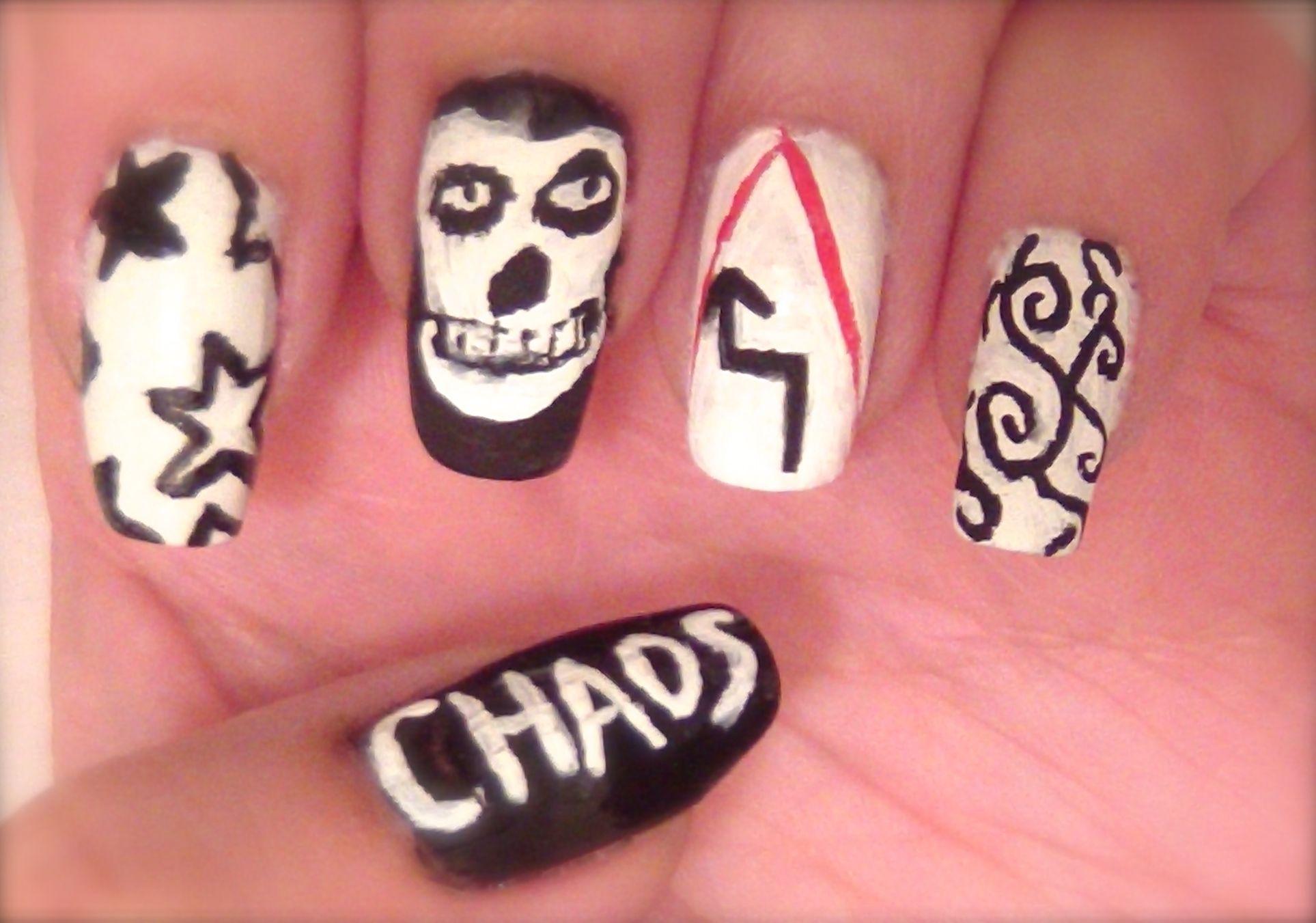 Kahi - It's Me Nails