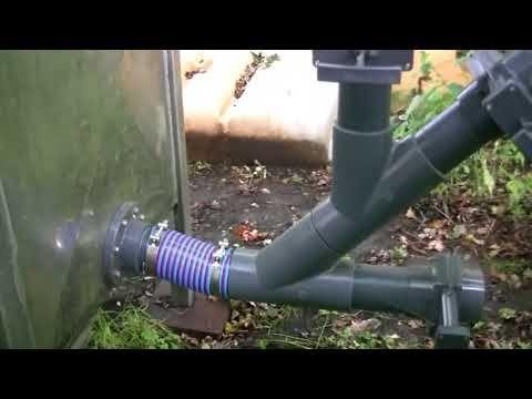 Atemberaubend Kleine BIOGASANLAGE selber bauen und den Biogasertrag um +30 &DD_36