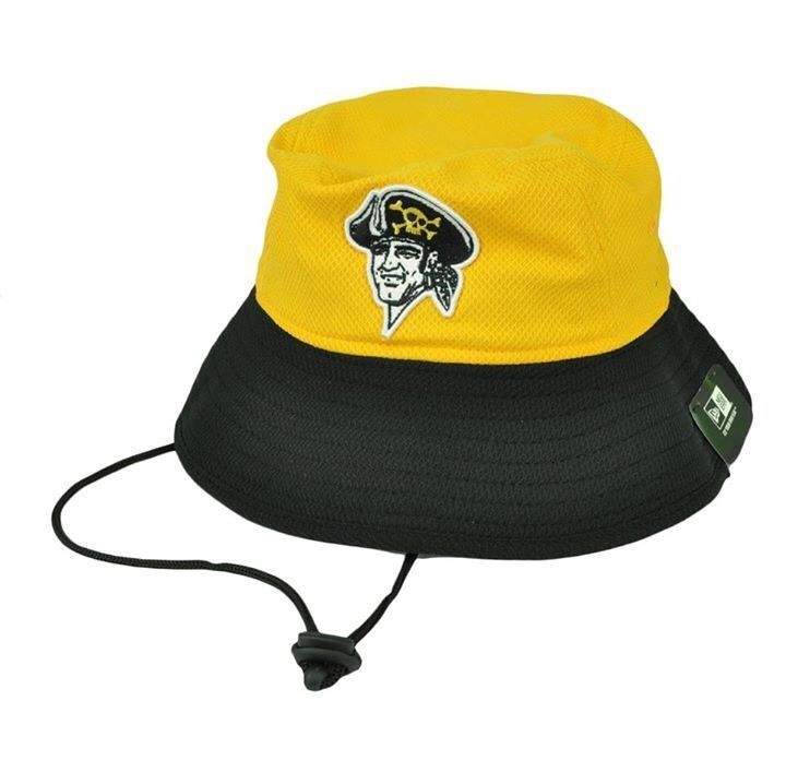 21672154258 ... coupon for new era bucket hat pittsburgh pirates hat black yellow hat  cap newera pittsburghpirates 9a795