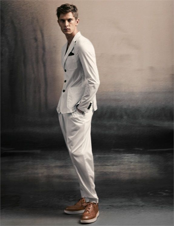 2015 Campaign Giorgio Springsummer Armani Mode Advertising The xwxUtfqR6Z