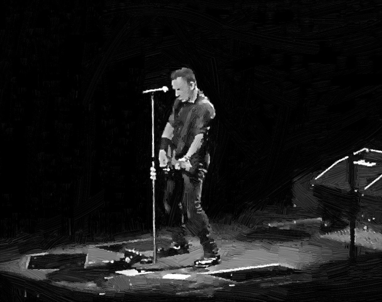 Bruce Springsteen and The E Street Band November 19