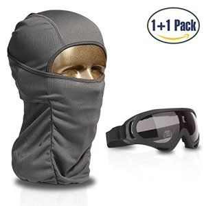 Men Balaclavas Cool Hat Stores