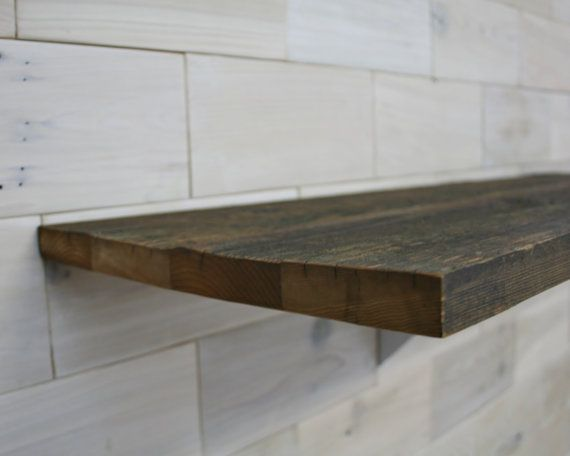 Barn Wood Shelf 1 Thick X 8 To 12 Deep X 24 To 60 Wide Wood Shelves Barnwood Shelves Barn Wood