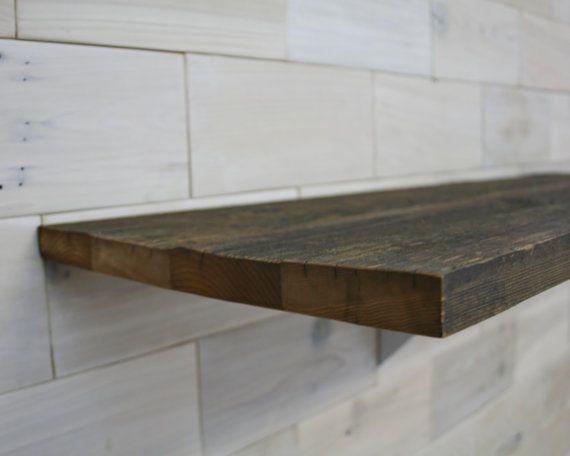 Barn Wood Shelf 1 Thick X 8 To 12 Deep X 24 To 60 Wide Wood Shelves Barnwood Shelves Barn Wood