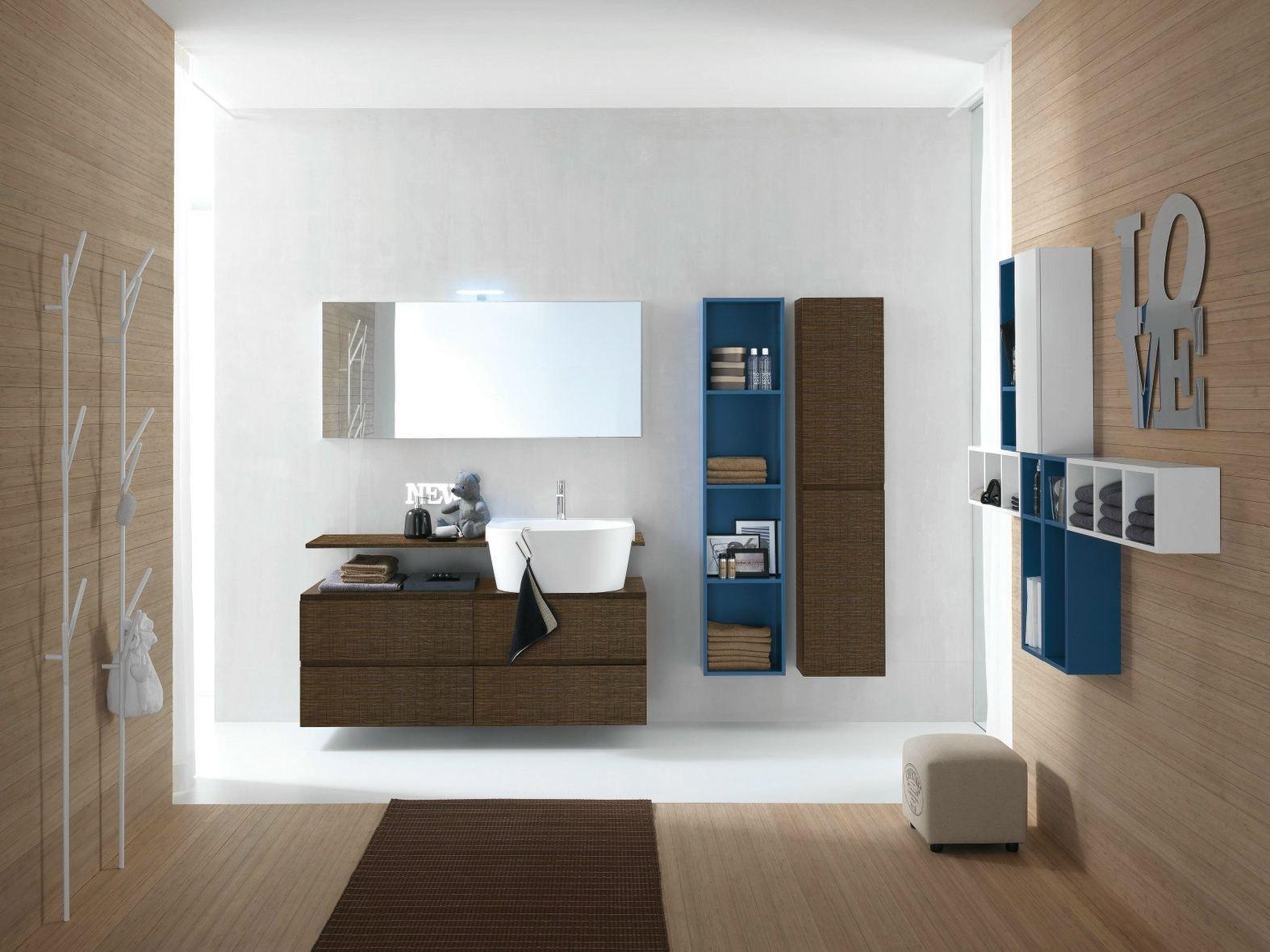 Novello Arredobagno ~ Best serie canestro di novello images bathroom