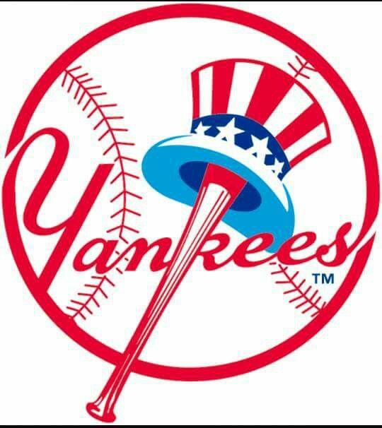 Pin by My Info on Ny Yankees New york yankees logo