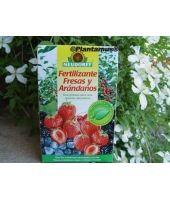 abono ecologico para fresas y arandanos natural