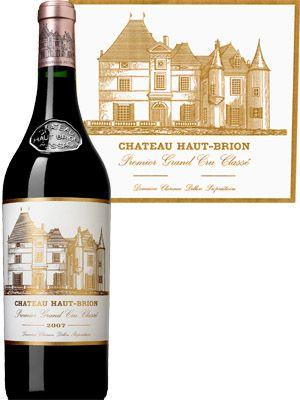 Chateau Haut Brion Pessac Leognan 1er Cru Classe Avec Images