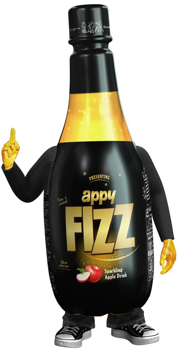 appy fizz | Apple drinks, Fizz drinks, Fizz