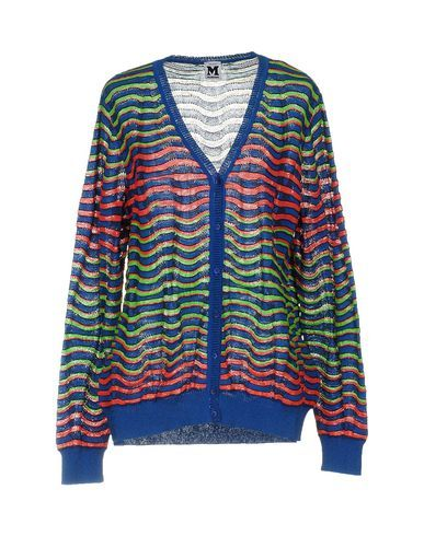 36c6975bf0 M Missoni Women Cardigan on YOOX. The best online selection of Cardigans M  Missoni.