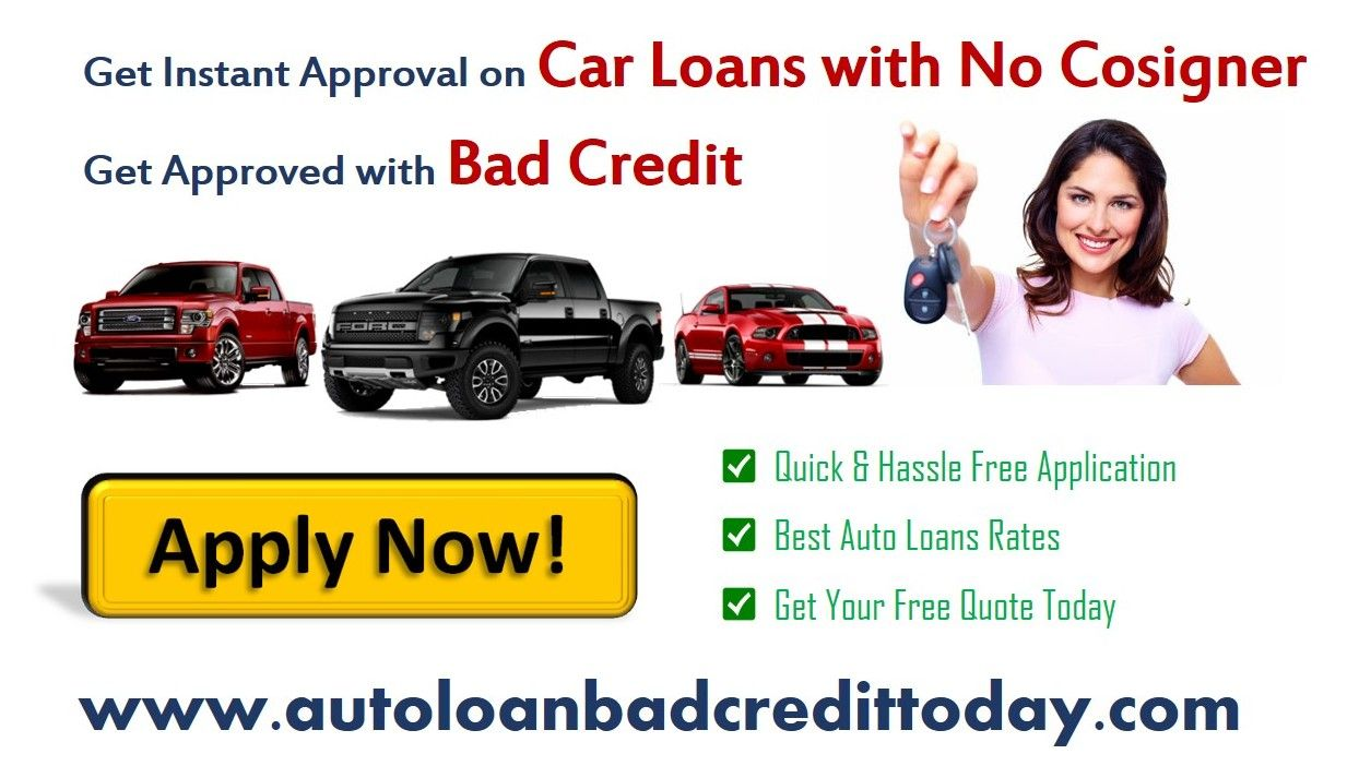 No Credit No Cosigner Car Dealerships >> No Matter What Credit Issue You Have The