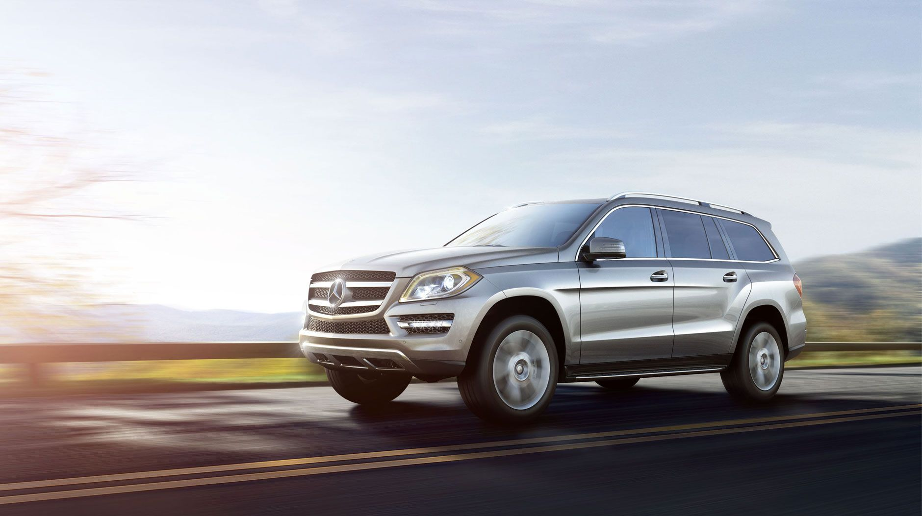 Mercedes Benz Of Hoffman Estates Is Proud To Offer Drivers The 2016 Mercedes  Benz GL Class. Visit Our Showroom To Test Drive The Newest GL Class!