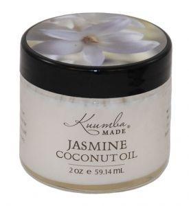 Jasmine Coconut Oil