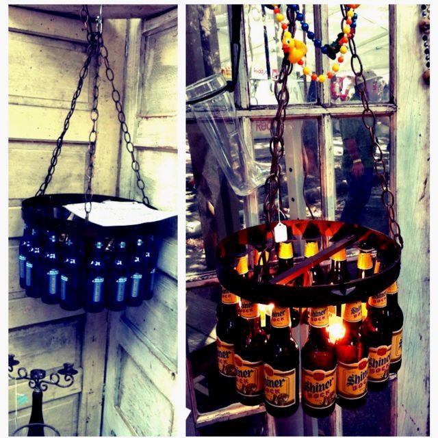 erkunde bierflasche kronleuchter und noch mehr beer bottle chandelier bierflasche kronleuchterkronleuchter - Kronleuchter Bierflaschen