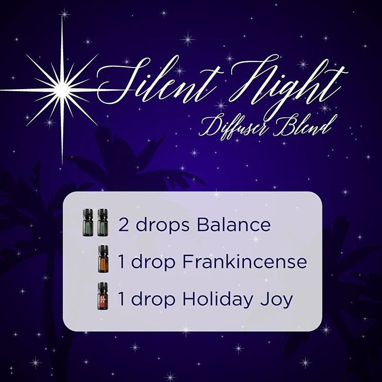 what does christmas mean to you comment below and be entered to win each essential oil in this diffuser blend winner will be announced tomorrow