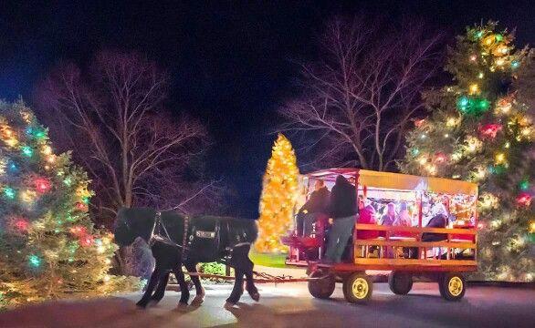 Fairfield Christmas | Monster trucks, Fairfield iowa, Iowa