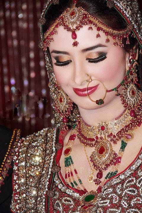young brides in india