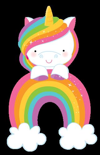 Dibujos Coloreados De Unicornios Faciles Поиск в Google