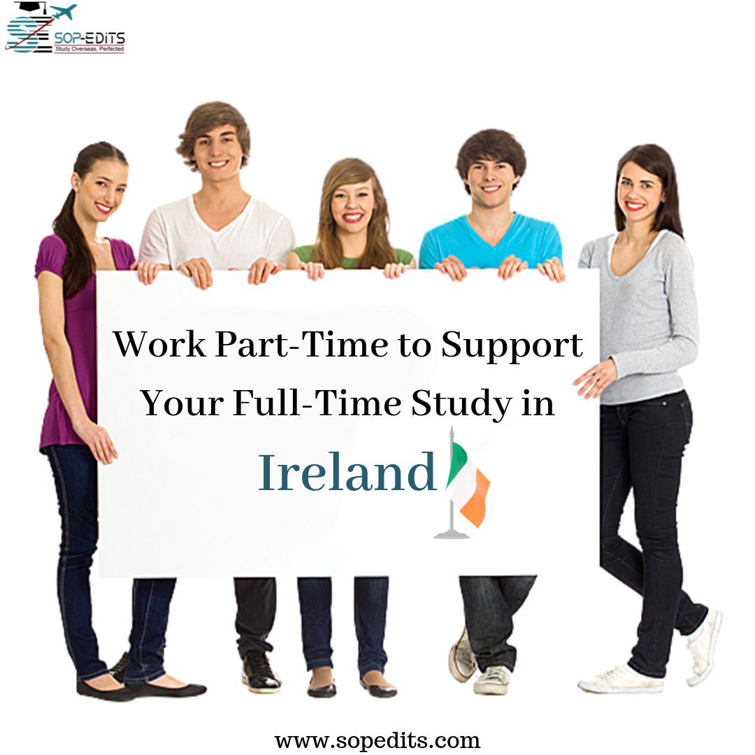 Study And Work In Ireland International Education International