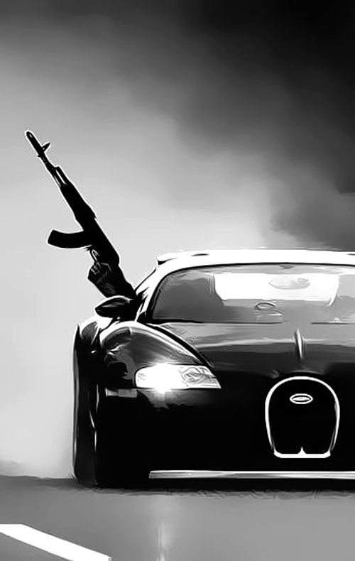 Charming Bugatti Veyron
