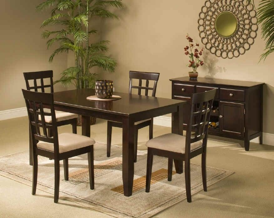 Dining Table For Small Room Cool 11 Small Dining Room Sets Design Ideas  Ideas For The House Inspiration Design