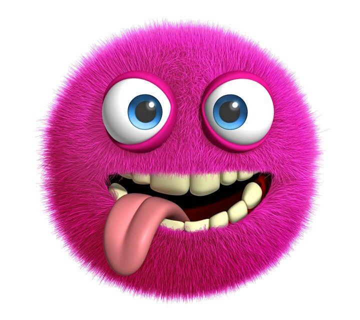 Pink Monster Cute Monsters Cute Wallpapers Cartoon