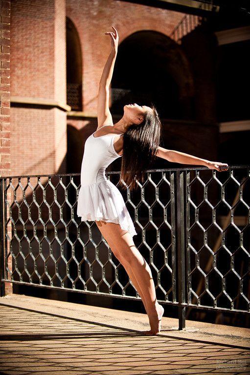 Senior Portrait Photo Picture Idea Girls Dance