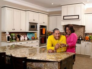 Get inspired for Patrick and Gina Neely with photos and ideas from Food Network.