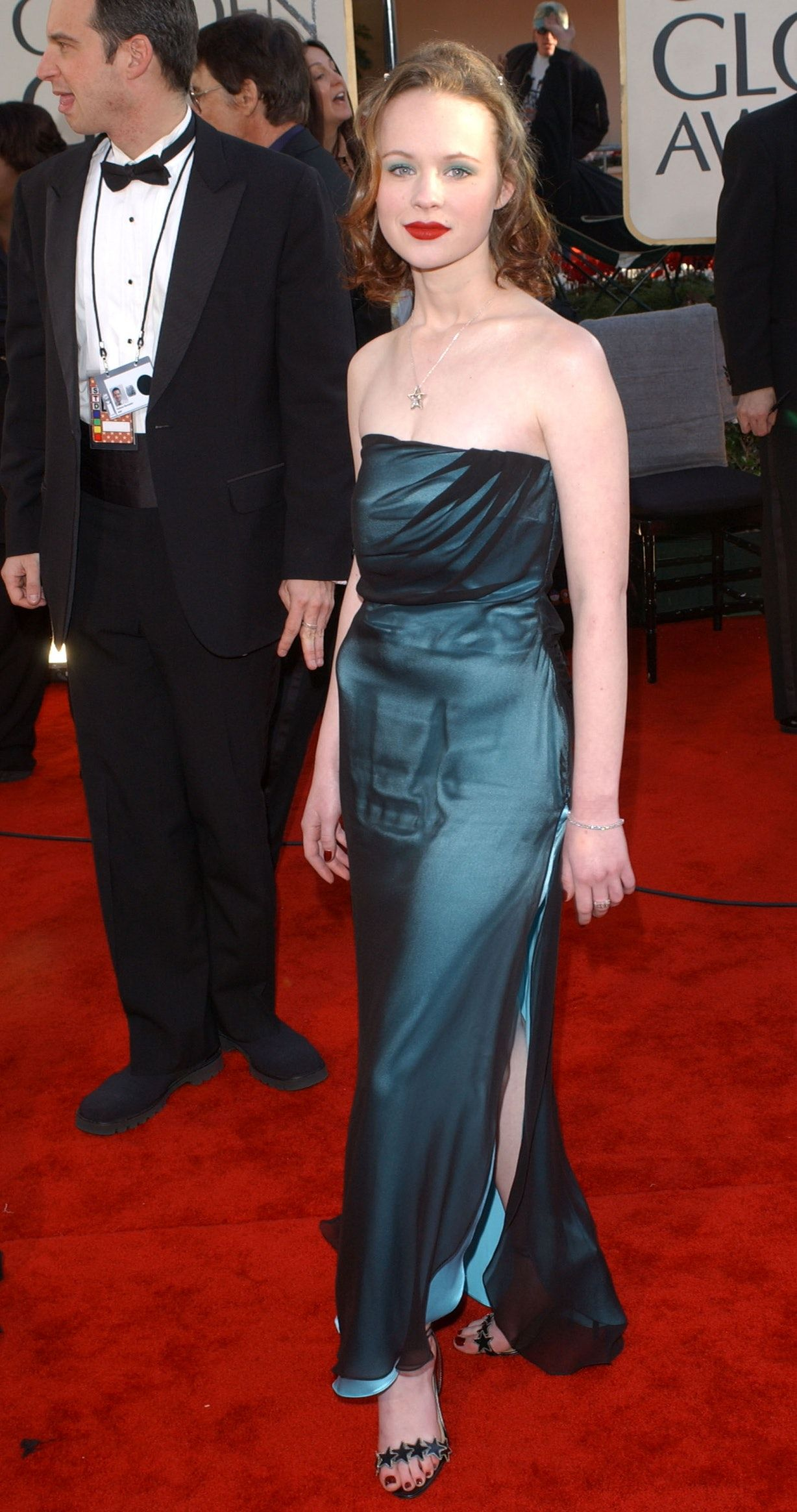 9 Terrible Prom Dress Trends From The Early 2000s That We Thought Were The Coolest Photos Prom Dress Trends 2000s Prom 2000s Prom Dress [ 2329 x 1228 Pixel ]
