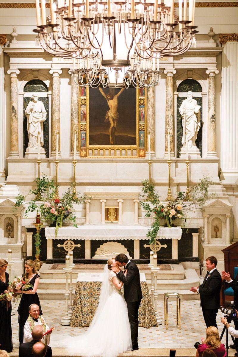 Real Wedding Album A 4Part Blacktie Blowout Wedding