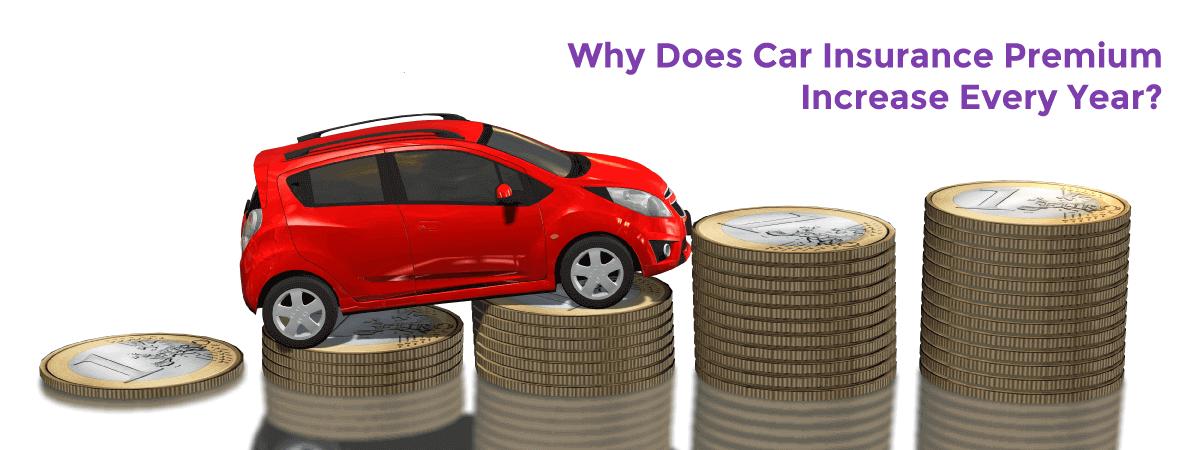 Insurance Premium New Car
