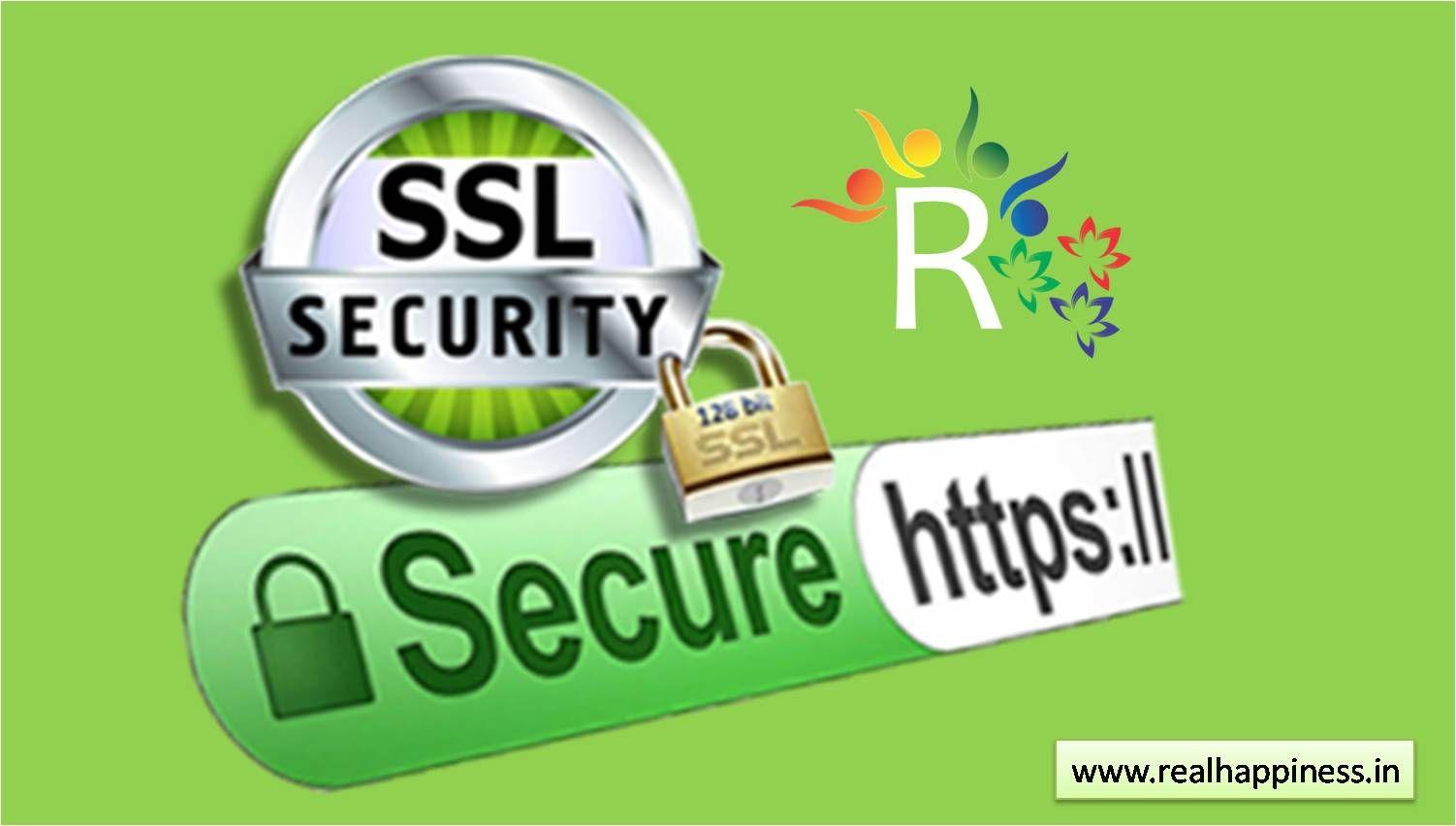 Ssl Certificate Provider In Rishikesh Uttarakhand Get Your Website