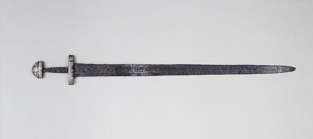фото древнерусских мечей наличие латных