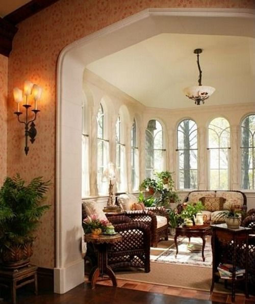 Apartment Finder Asheville: Andie MacDowell's Storybook Tudor