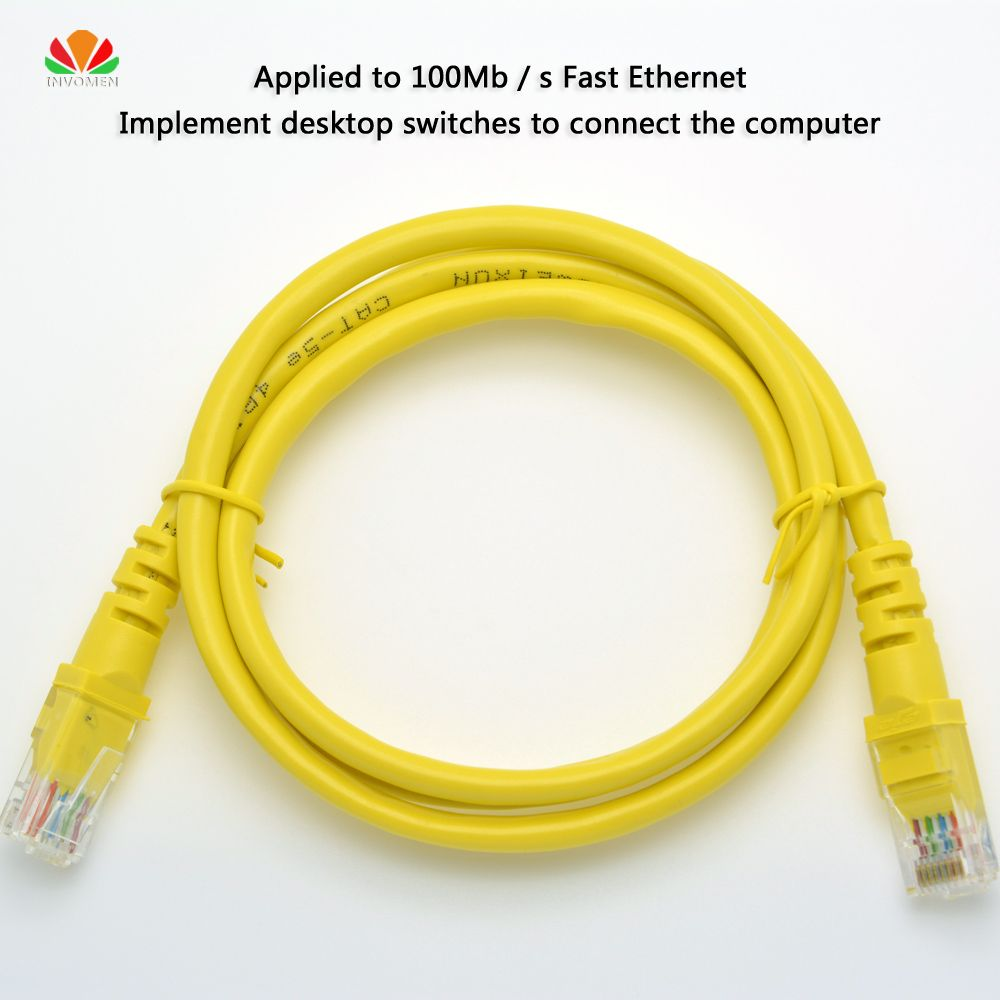 UTP CAT5e cable RJ45 network cable Ethernet cable copper-clad ...
