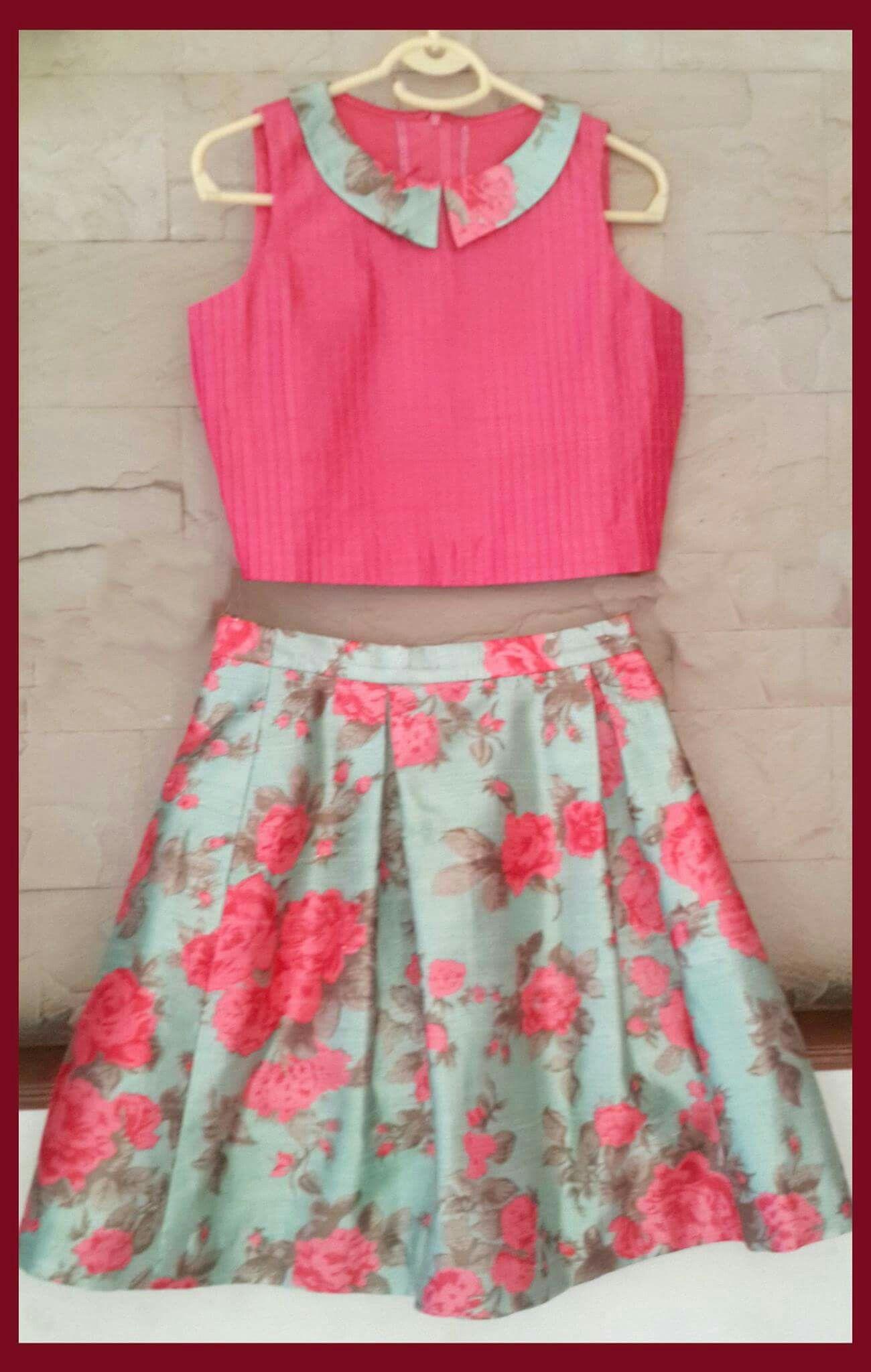 Cum clothes skirt 6
