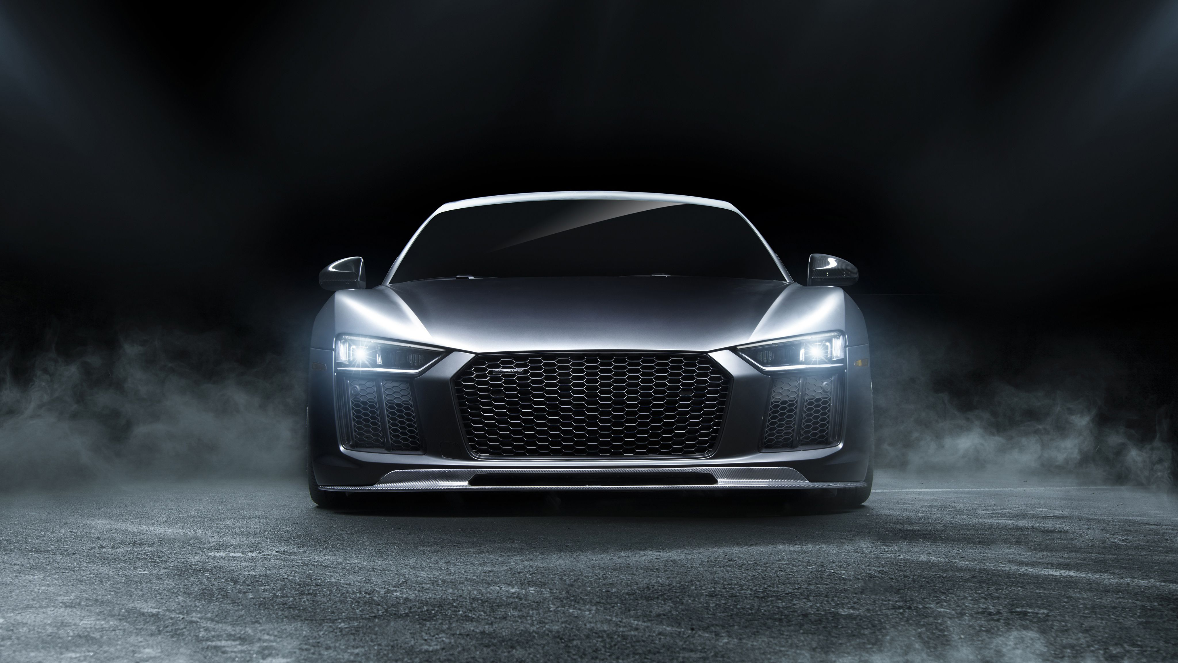 Audi Supercar Wallpaper High Quality Resolution Is 4k Wallpaper