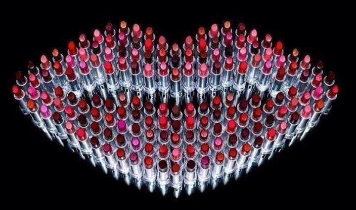 Mary Kay lipstick - What's your shade?www.marykay.com.mx/almareza #marykaydfsur Facebook/Ilumina tu Belleza con Mary Kay
