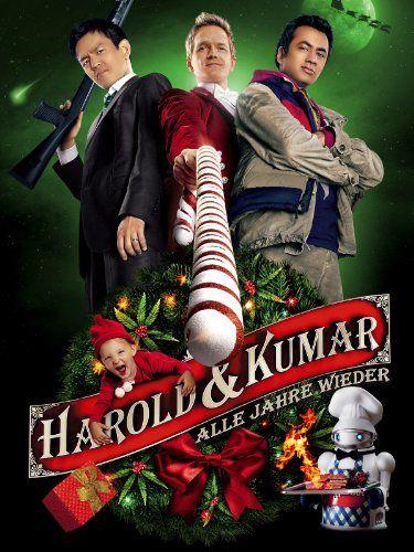 Harold Und Kumar Alle Jahr Wieder Stream