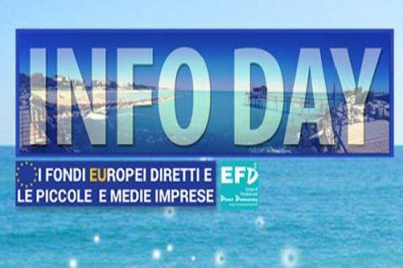 Manfredonia, Rosa D'Amato (M5S) per: Infoday sui fondi diretti Europei – garganotoday.it