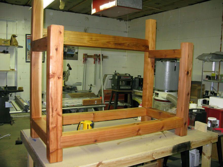 Guitar Case Rack   Woodworking Talk   Woodworkers Forum